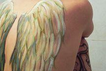 Nice tattoos:)