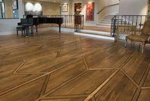 Wood Flooring / Stunning wood floors