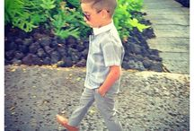 Kids fashion and clothes