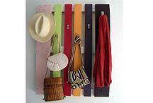 Muebles con Palets / by Ana Ruiz