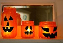 KIDSPOT: Halloween / Crafts, recipes and ideas for the spookiest Halloween celebrations.