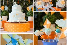 Arpan baby shower ideas