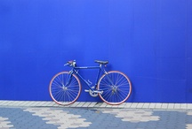 Bicycle love and inspiration / Follow if you too are a cyclist!