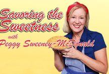 Savoring the Sweetness