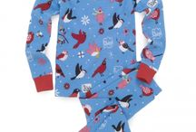 Girls winter pyjamas - our favourites