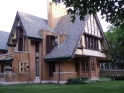 Architecture around Oak Park / by Becca