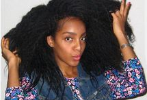 Gorgeous Natural Hair / Natural hair inspiration!  Beautiful kinks, coils, and curls! / by MkLaShay