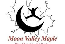 Moon Valley Maple