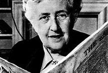 Agatha Christie. Η τοσο αγαπημενη.