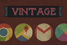 Vintage - Icon Pack v4.2.2