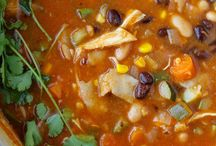 Foodie4Ever - Soup Chili Stew