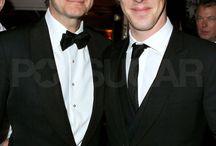 Benedict Cumbelbatch