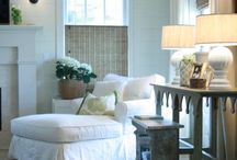 shabby living rooms