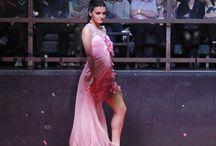 "Sfilata ""Fashion Victim"" a Bologna"