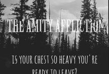 AMITY ❤️❤️❤️❤️❤️❤️