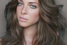 hair / by Tori Smith-Geddes