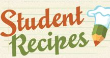 Favorite Recipes / The Dining Hall isn't your only option! Try out these delicious, simple recipes for a satisfying, homemade meal.