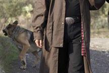 Western costume / by Tink Jones