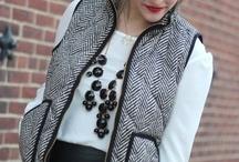 Fall / Winter Fashion / by Carolina Vander Poel