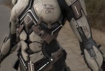 Zbrush Hard Surface