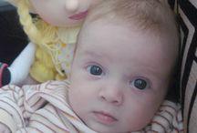 Just Daria... / Jurnal of my baby life