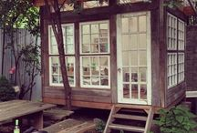 zahradni domek