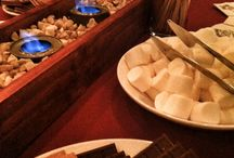 INNdulge! / Desserts, Dessert Trends & Dessert Bars  / by Washington Duke Inn & Golf Club