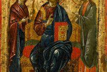 Iconografie Hristos