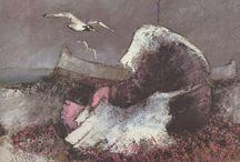 painting - mario lupo