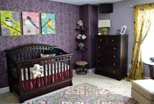 Lyla's room / by Jessica Myette