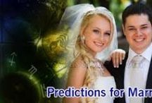 Love or Arranged Marriage Prediction in Vedic Astrology