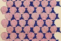 Pattern / by RISA M