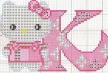 Cross Stitch Patterns & Tutorials / by Collette Hemmes Rock