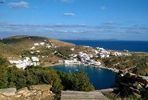 Faros village, Sifnos Island, Cyclades, GREECE