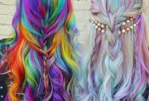 (real)Hairstyles