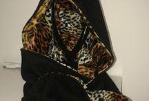 Qui-Li Fashion / Clothing and fashion accessories. Handmade.