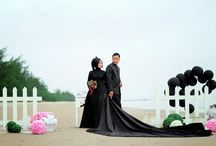 Fotografi Pernikahan di Banjarmasin / Kumpulan foto inspirasi vendor fotografi pernikahan di Banjarmasin