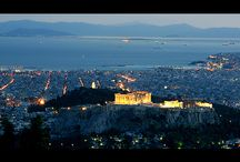 My Country / Athens,Greece