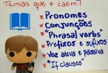 dicas inglês