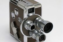 Camera / Model and type.
