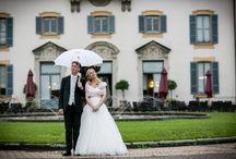 Le nostre spose / Le spose che hanno vestito gli abiti Elisabetta Polignano