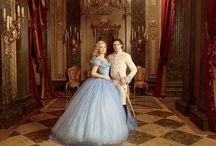 Cinderella Movie Costumes and more