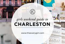 Charleston South Carolina❤️