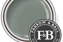 Farrow & Ball Green Smoke No 47