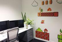 bitnoise:office