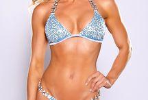 Bikini Comp / by Amber Dennis