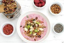 Deliciously & Tasty Pink Recipes / Vegetarian & Vegan Pink Recipes