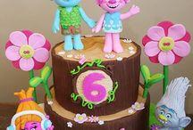 khloé 3de Verjaarsdag