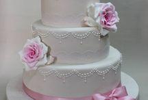 Tortas de bodas / Las mejores tortas para tu fiesta