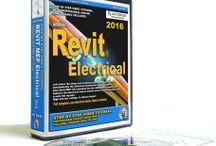 Autodesk Revit MEP 2016 │ Electrical Installations
